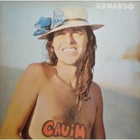 1- Ednardo - Cauim