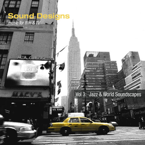 4-Chris Wells-SOUNDDESIGNS V3 sleeve