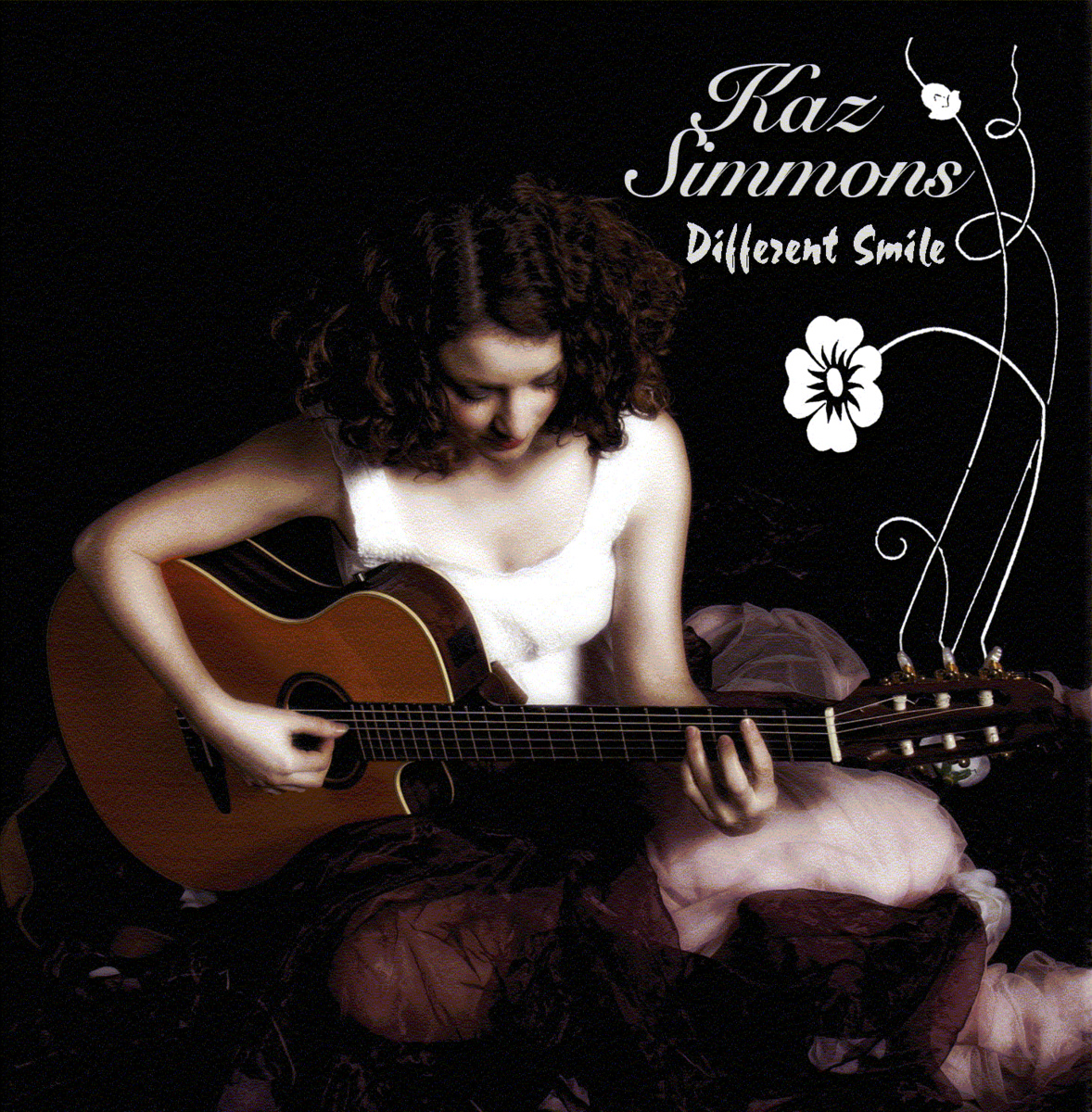 Kaz Simmons-Different Smile