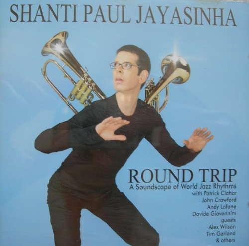 Shanti Paul Jayasinha-Round trip